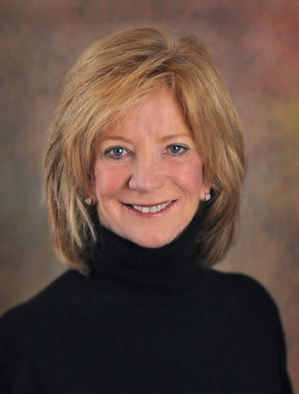 Barb Murray of Ron Byrne & Associates Vail Valley Real Estate