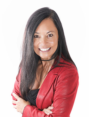 Gina Dizon of Ron Byrne & Associates Vail Valley Real Estate