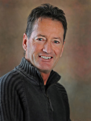Mike Spiers of Ron Byrne & Associates Vail Valley Real Estate