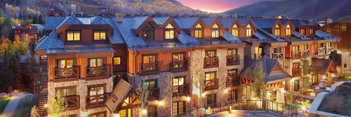 Vail Mountain View Residences, Vail, Colorado
