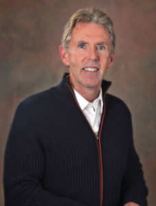 Ron Byrne of Ron Byrne & Associates Vail Valley Real Estate