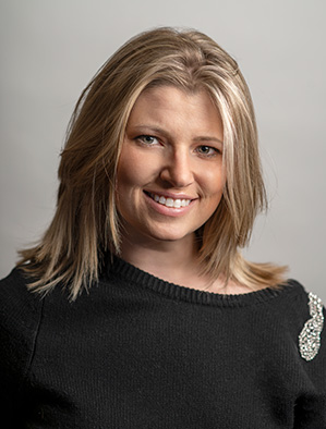 Brooke Thompson of Ron Byrne & Associates Vail Valley Real Estate