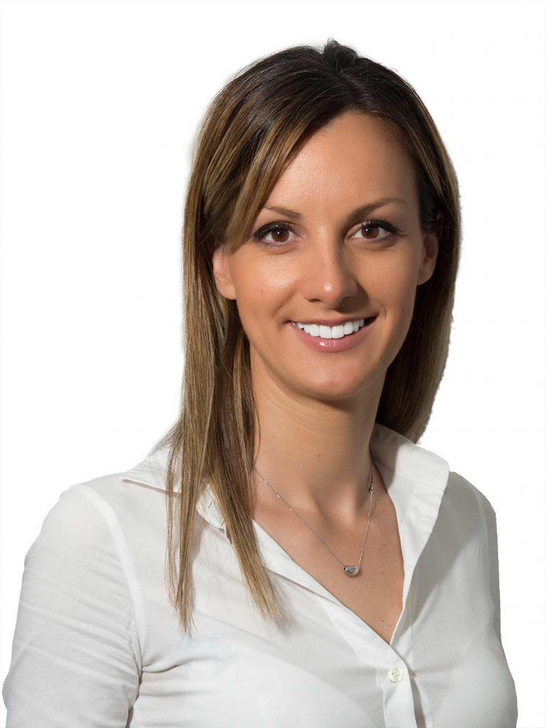 Danica Pesic of Ron Byrne & Associates Vail Valley Real Estate