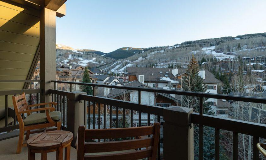 Vail and Beaver Creek homes