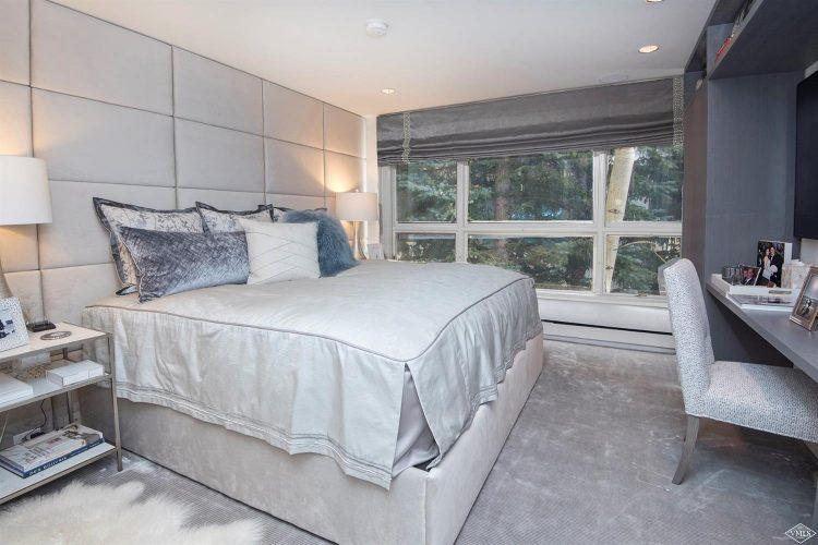 bedroom at 44 Meadow Drive in Vail Village
