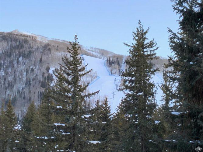 ski slopes at 292 Meadow Drive in the heart of Vail Village